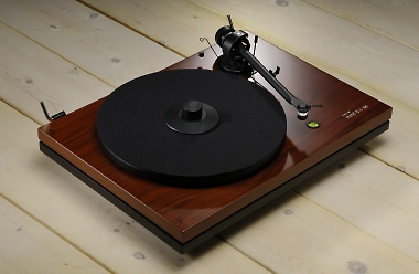 review music hall mmf 5 1 se turntable. Black Bedroom Furniture Sets. Home Design Ideas